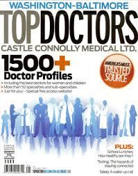 CASTLE CONNOLLY TOP DOCS